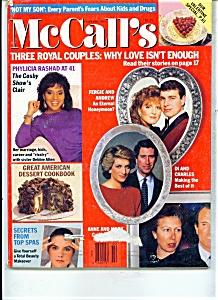 McCall's Magazine - February 1990 (Image1)