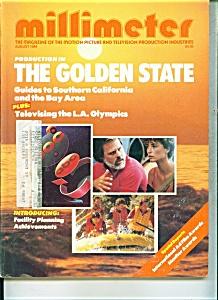Millimeter magazine - August 1984 (Image1)