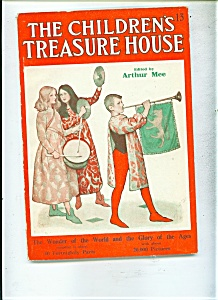 The Children's Treasure House magazine - April 21, 1927 (Image1)