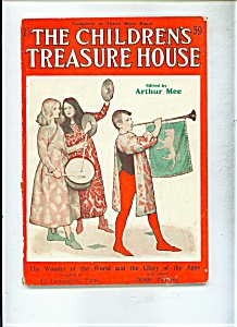 The Children's Treasure House magazine - April 19, 1928 (Image1)