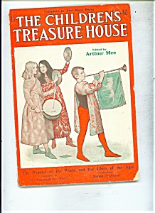 The Children's Treasure House magazine - May 3, 1928 (Image1)