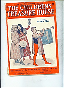 TheChildrens Treasure House - #41  1928 (Image1)