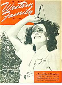 Western Family Magazine - October 2, 1941 (Image1)