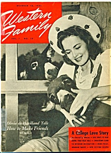 Western Family - October 16, 1941 (Image1)