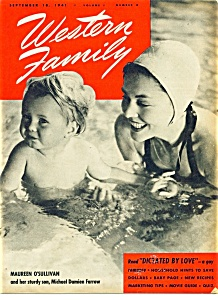 Western Family Magazine - Sept. 18, 1941 (Image1)