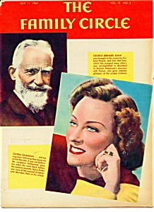 The Family Circle magazine - July 11, 1941 (Image1)