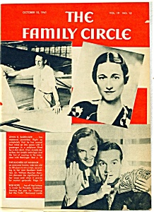 The Family Circle magazine - October 10, 1941 (Image1)