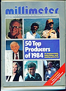 Millimeter magazine - December 1984 (Image1)