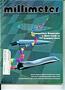 Millimeter Magazine- November 1981 (Image1)