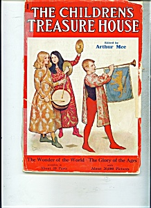 The Children's Treasure House magazine - Part 1 (Image1)
