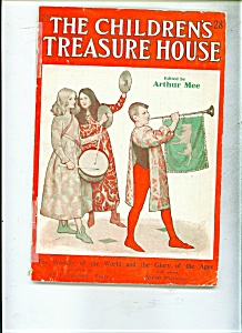 The Children's Treasure House magazine- Nov. 17, 1927 (Image1)