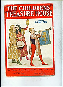 The Children's Treasure House - 1/3 Part 2 (Image1)