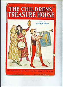 The Children's Treasure House Magazine-Dec.2, 1926 (Image1)