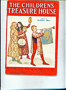 The Children's Treasure House - Dec. 16, 1926 (Image1)