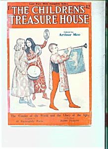 The Children's Treasure House Magazine  # 42 (Image1)
