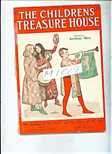 The Children's Treasure House Magazine -April 5, 1928 (Image1)
