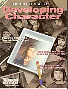 The truth about developng character - 1997 (Image1)