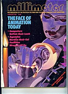 Millimeter Magazine - February 1985 (Image1)