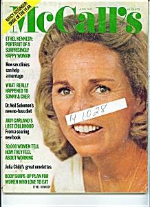 McCall's Magazine - June 1974 (Image1)