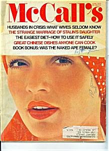 McCall's Magazine - June 1972 (Image1)