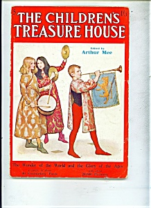 The Children's Treasure House magazine - 1926 (Image1)
