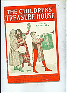 The Children's Treasure House magazine- ,Feb. 24, 1927 (Image1)