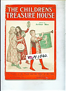 The Children's Treasure House magazine - march 10, 1927 (Image1)