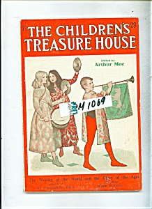 The Children's Treasure House - december 1, 1927 (Image1)