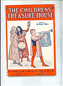 The Children's Treasure House - Dec. 15, 1927 (Image1)