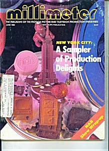 Millimeter magazine - June 1985 (Image1)