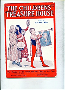 The  Children's Treasure House magazine- Apr. 27, 1927 (Image1)