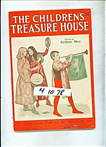 The Children's Treasure House - Feb. 9, 1928 (Image1)