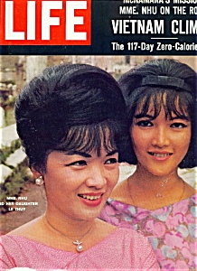 Life Magazine- October 11, 1963 (Image1)