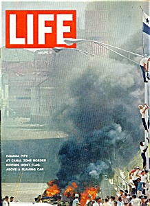 Life Magazine - January 24, 1964 (Image1)