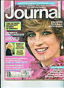 Ladies Home Journal - October 1983 (Image1)