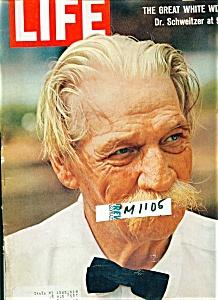 Life Magazine - February 19, 1965 (Image1)
