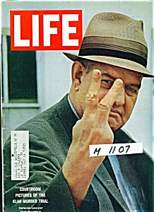 Life Magazine  -May 21, 1965 (Image1)