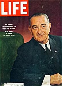 Life Magazine- August 14, 1964 (Image1)