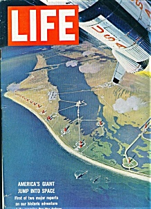 Life Magazine- September 25, 1964 (Image1)