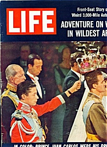 Life Magazine- May 25, 1962 (Image1)