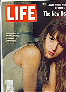 Life Magazine - January 28, 1966 (Image1)