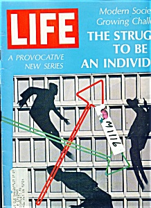 Life Magazine - April 21, 1967 (Image1)