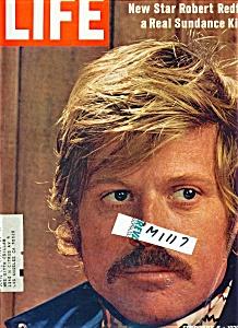 Life Magazine- February 6, 1970 (Image1)
