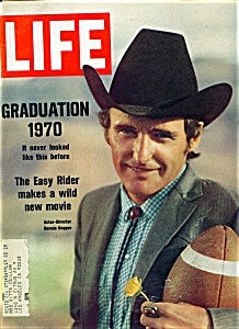 Life Magazine- June 19, 1970 (Image1)