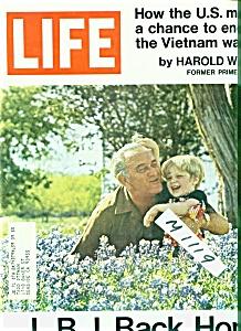 Life Magazine - may 21, 1971 (Image1)