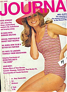 Ladies Home Journal magazine - May 1972 (Image1)
