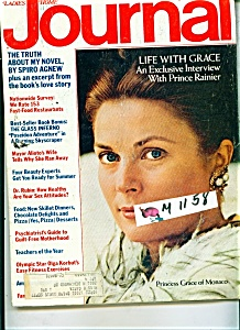 Ladies Home Journal magazine - May 1974 (Image1)