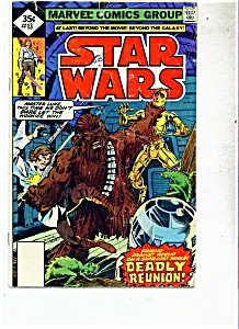Star Wars comic -  # 13  July 1978 (Image1)