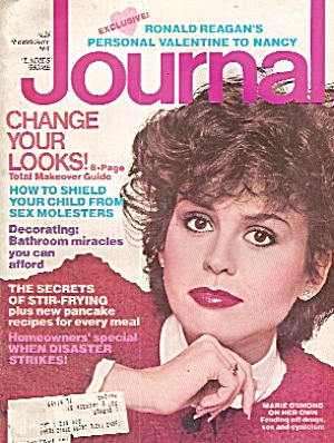 Ladies Home Journal - February 1981