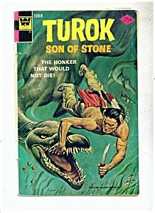 Turok comics -  # 95  - Copyright 1975 (Image1)